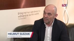 Helmut Slezak – Messedirektor Ried Ausblick 2020