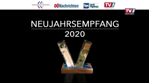 Medienhaus Wimmer Neujahrsempfang Vöcklabruck