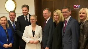 Der OÖ Wirtschaftsbund, eine große Familie