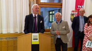 Andorf - Bürgermeister lädt zum Neujahrsempfang