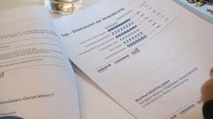 Vorsorgestudie der Sparkasse Oberösterreich