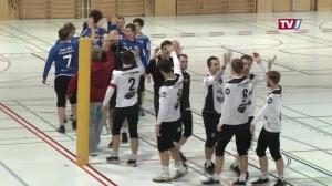 Faustball Bundesliga: Tigers Vöcklabruck
