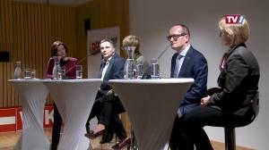 Was die Unternehmer im Bezirk Vöcklabruck bewegt?
