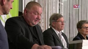 "Buchpräsentation Norbert Blaichinger: ,,Kaum zu glauben"""