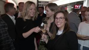 Inn Award und Neujahrsempfang in Weberzeile