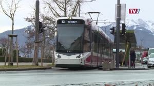 Öffentlicher Verkehr in Gmunden