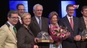 Traunstein Award für sein Lebenswerk