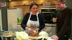 SEP Marktküche - Krautwickler