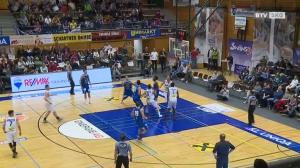 Basketball: Swans Gmunden – UBSC Graz