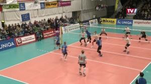 Heimspiel im Play-off für die UVC Weberzeile Ried
