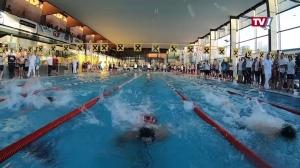 OÖ Hallenlandes-meisterschaften im Schwimmen