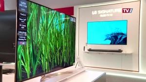 WKO Expertentipp - OLED-Fernseher