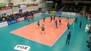UVC Weberzeile Ried vs. SG Waldviertel