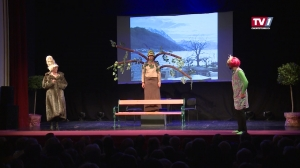 Märchen und andere Wahrheiten: Narrensitzung der Faschingsgilde Gamundien