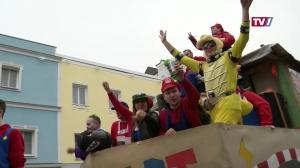 Fadi20 - Faschingsumzug Schwanenstadt
