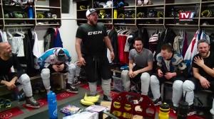 Eishockey Finale: EC Wels – ASKÖ Linzer Oldies