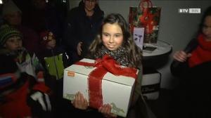 Zauberhaft weihnachtliches Braunau und Simbach