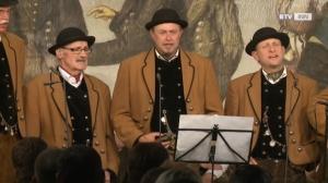 Innviertler Gstanzlsingen in Aspach - kein Auge blieb trocken!