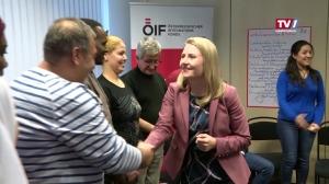 Wie gelingt Integration in OÖ?