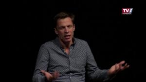 Klaus Eckel zu Gast in Vöcklabruck