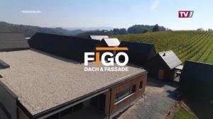 FIGO Dach und Fassade / Filli Stahl