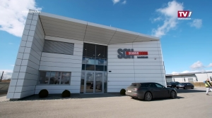 FSP - Schmid Dachbau und Filzmaier Dach Fassade: Eine Idee!