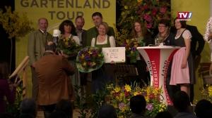 Gartenlandtour Burgkirchen 2020