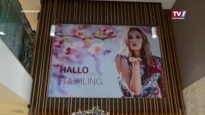 Modehaus Mittermayr - Der Frühling wird bunt