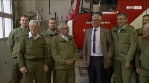 LR Podgorschek und Norbert Hofer auf Bezirkstour in Grieskirchen