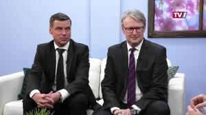 Positive Bilanz für die Volksbank OÖ