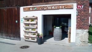 Direktvermarktung von regionalen Lebensmitteln im Aufwind