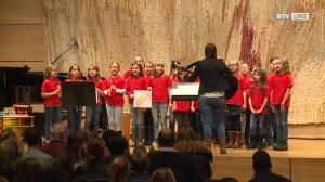 Best of Chormusik Kids Finale
