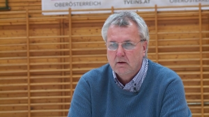 OÖ im Fokus - Harald Stelzer