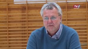 Gmunden Basket Swans - Finanzvorstand Harald Stelzer im Gespräch
