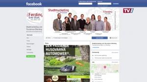 Gemeinde Eferding fast autark