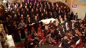 STABAT MATER - Gioachino Rossini