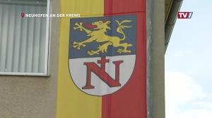 Starkes Oberösterreich - Starke Marktgemeinde Neuhofen an der Krems
