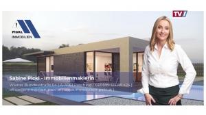 Sabine Pickl - Immobilienmaklerin