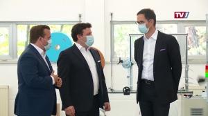 Lenzing AG - Hygiene Austria