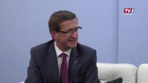 OÖ im Fokus - Landesrat Markus Achleitner
