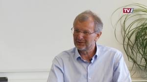 OÖ im Fokus - Thomas Saliger