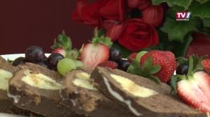 Kochen mit Elfriede Schachinger - ein Herz für Mama