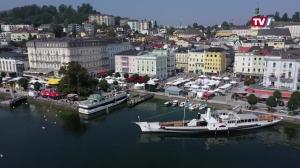 Gmunden zieht an einem Strang: Unterstützung für Handel, Tourismus und Wirtschaft, Kultur