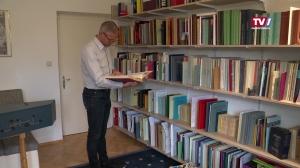 Sammlerleidenschaft in Braunau: 3000 Notenbücher