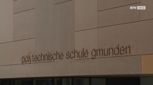 Die neuen Klassenräume begeistern Schüler und Lehrer des Poly in Gmunden