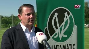 Im Gespräch mit Roland Daxl: 2. Liga wird fortgesetzt