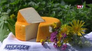Woerle wirkt weiter - Käserei mit Artenschutzprojekt