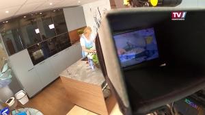 Making of TV1 Kochsendung