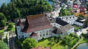 Neue Ausstellung: 1000 Jahre Kloster Traunkirchen