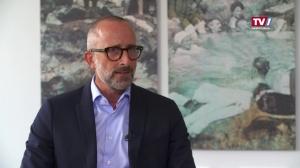 OÖ im Fokus - Patrick Hochhauser, Direktor Eurothermen